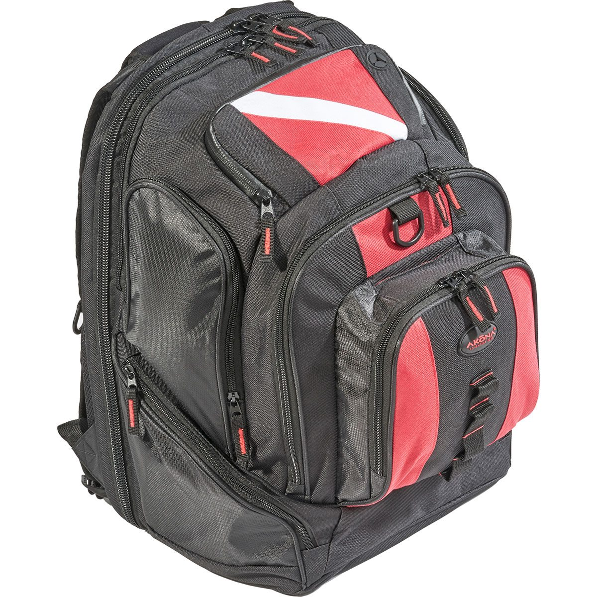 cd22ae6418c8 Akona Commuter Backpack - Dive flag (AKB897)