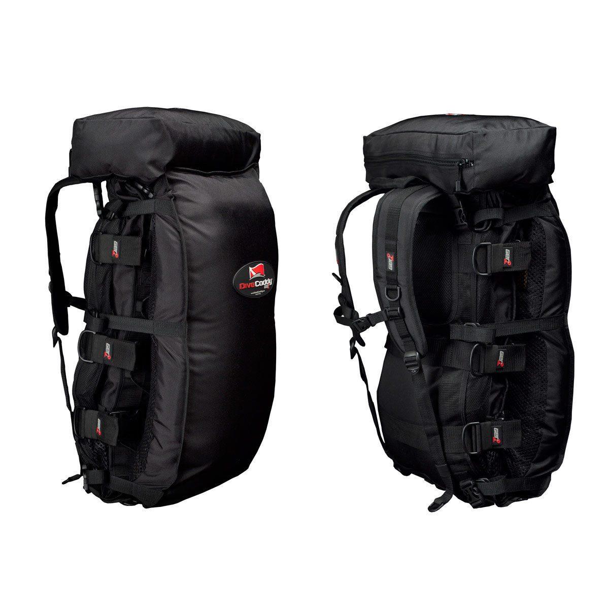 Divecaddy g3 travel bag benthic scuba for Dive gear bag