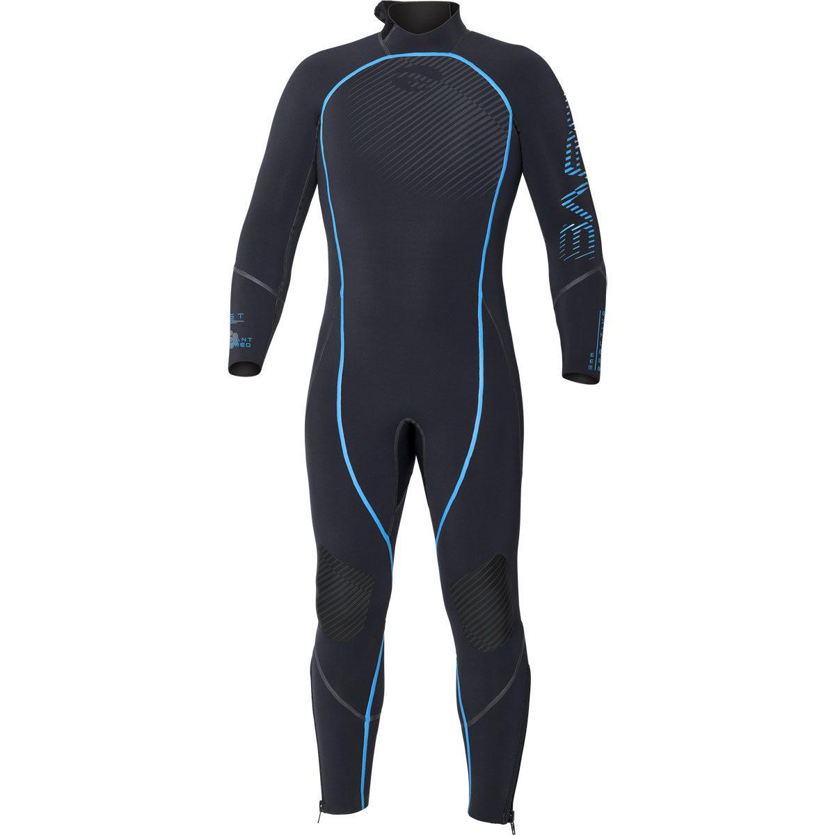 f40eb84e128 BARE Reactive Wet suit (Man) - Benthic Scuba