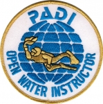 PADI_Instructor_Patch_01