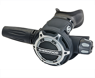 Sherwood Scuba SR2 Regulator