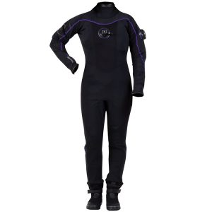 Women's Dry Suits
